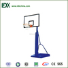 Hottest outdoor basketball stand used playground and school yards