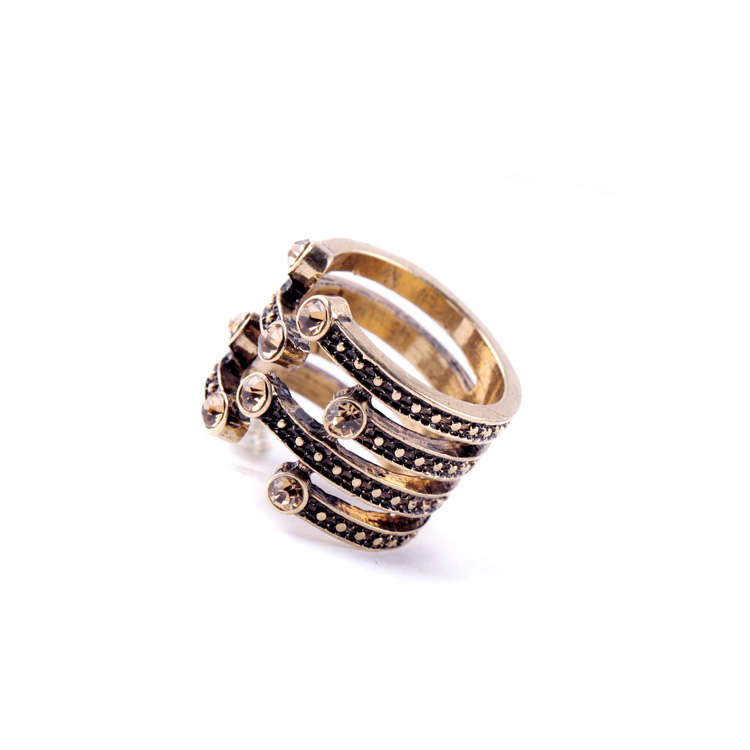 Wholesale cheap costume jewelry rings simple fashion fake for Cheap fake jewelry online