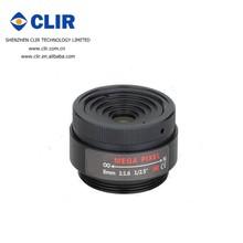 3 Megapixel Metal CS Mount CCTV Lens 6mm