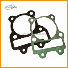 Hihg quanlity YX150cc motorcycle engine parts cylinder head gasket