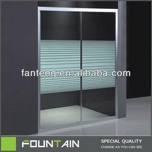 Custom-made Shower Room Prefabricated Shower Enclosures