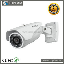bullet proof cctv camera Sony 960H Exview CCD 800tvl varifocal ir bullet camera IP 67