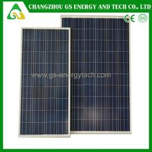 Polycrystalline Solar Panel 100w150w 200w 250w 300w Solar Panels 12V