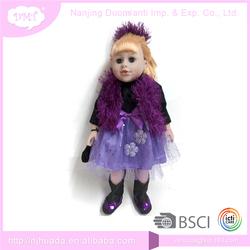 2015 Hot Selling little girl doll models