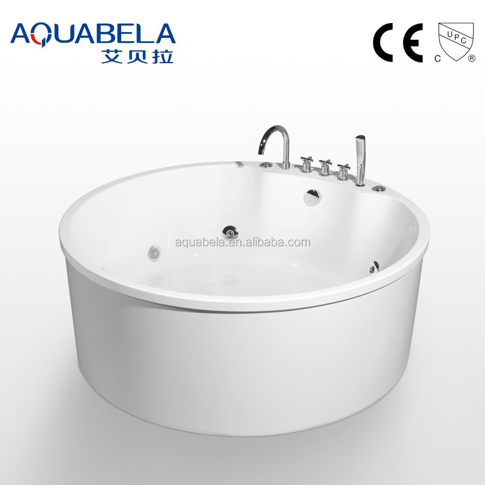 small round bathtubs for indoor bathroom buy small round bathtubs
