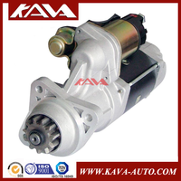 Delco 38MT Starter For Daewoo 300516-00057A,8200334,Daedong Tractor 65.26201-7088,65.26201.7088