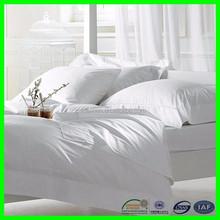 Hilton luxury wholesale hotel bed linen,hotel linen supplier,hotel bedspreads