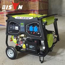BISON(CHINA) 1kw 2kw 3kw 4kw 5kw 6kw Home Power Standby Energy Generator