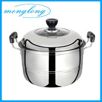 Stainless Steel Steamer 30cm Stainless Steel Steamer 30cm Steamer For Cooking