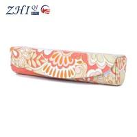ZQ-I-032 Dongguan Wooden factory wholesale BSCI custom cute pencil case