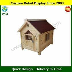 Suncast Durable Resin All Weather Large Outdoor Pet Dog House YM5-575