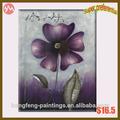 super preferencial de la decoración de flores hechas a mano de pintura al óleo cpg4036400334