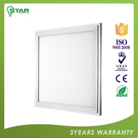 Top Quality With Custom Printed Logo Wholesale Ce ,Rohs Certified Led Panel Light Internal Driver