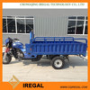 Motorcycle Cargo Trailers Tricycle with Canopy Cabin