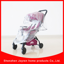 Baby Travel Products Clear Stroller /Buggy / Pushchair Rain Cover