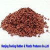 EPFM rubber granules for sports ground -FN-I-14091501