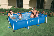 2015 Outdoor Hot Sale CE Approval Balboa System 12 Meter Swimming Pool With Spa Part And Swimming Pool Part For 6 Person Swim