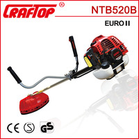 52cc High quality weed cutting machine with CE certificated