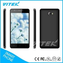 OEM Factory 5inch IPS China Dual Sim WIFI 4G Cell Phone