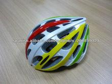 casco de bicicleta adulta
