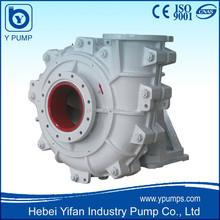Horizontal Centrifugal Slurry Sludge Pumps Price of China