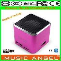 new Original Music Angel JH-MD07U home theater system home electronics large vibration speakers