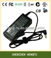 Worldwide Use 15V 5A Switching Power Supply