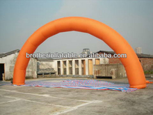 PVC Tarpaulin Inflatable Arch 2012