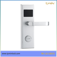 TM-LA118EYS ANSI standard Mortise High Durable Electronic Digital RFID Encoder Hotel Lock, for Hotel/Motel/Hostel etc