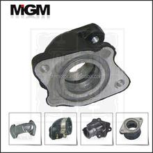 OEM Quality motorcycle intake manifold ,motorcycle performance parts