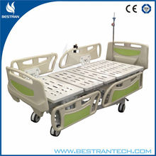 BT-AE006 Luxury 5 function hospital lift electric bed