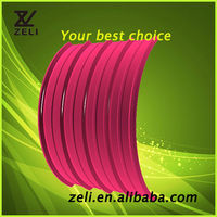 arched corrugated steel roof factory with best price in shanghai