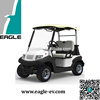 2 seater used electric club golf car, aluminum chassis frame, EG202AK