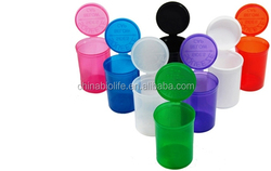 Various Medical Polp tops vial,Easy open vials