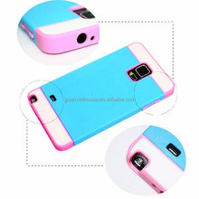 2015 NEW Arrival New color Rubber Soft Silicone Gel Skin Bumper TPU case Cover For NOTE 4
