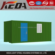 China cheap prefab portable houses