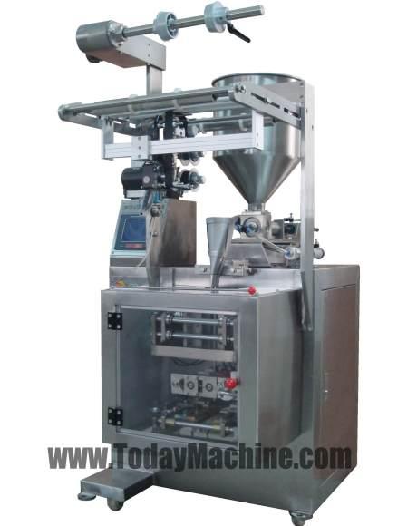 Автоматическая гранула упаковочная машина, гранул упаковочное оборудование