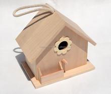 Wooden bird/dog Houses