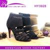 2015 fashion hot sale women shoe fashion high heel ladies shoes