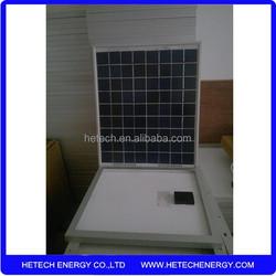 hot 2015 poly crystalline solar panel 30w