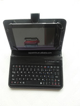 Commercial one piece bluetooth case cheap computer keyboard