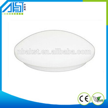 High power plastic ceiling light shades