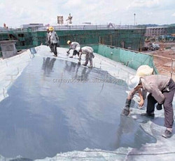 Cement Wall Floor Waterproof Paint before Tiles MD725 China Manufacturer