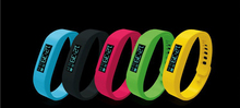 Health Bluetooth Wristband Pedometer Wearable Devices Smart Bracelet