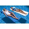 Pool Floats Vinyl Coated Dipping Foam Swimming Recreaton EVA Floating Mat For Adult Bed Mat