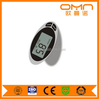 Diabetics use rapid Glucose meter and test Strips( rapid and safe)