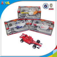 1:24 wholesale pull back alloy racing f1 model car for sale 17cm die cast model car
