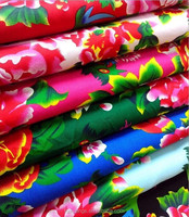 cotton textile industry raw material
