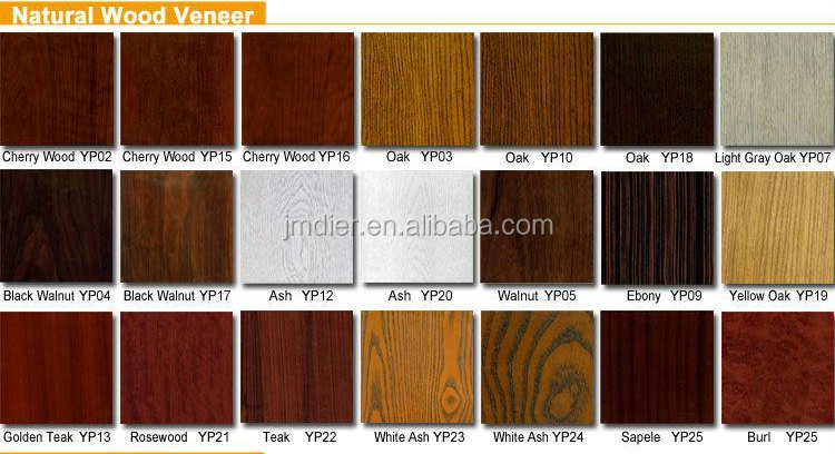 2015 hot sale modern interior wood doors / new front door designs / exterior wooden doors