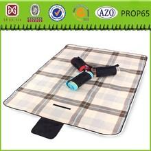 Extra Large outdoor Waterproof aluminum beach mat